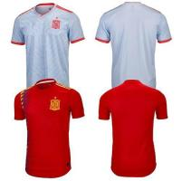 Wholesale Spain Soccer Jerseys from china suppliers