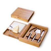 Wholesale Bar & Wine Picnic Time Soiree Cheese Set from china suppliers