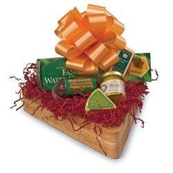 Quality Bar & Wine Picnic Time Swiss Gift Pack for sale