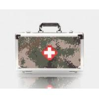 Buy cheap Aluminium alloy first aid case for army and home from wholesalers