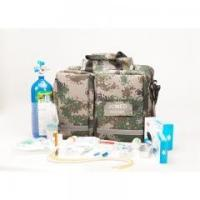 Buy cheap Belt military first aid bag for out-call from wholesalers