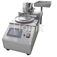 Automatic Full-Color Touch Screen Fiber Polishing Machine