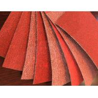 Wholesale Ceramic Abrasive Sanding Belts SCY999 from china suppliers