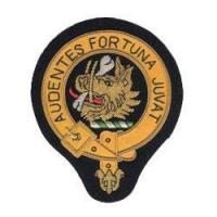 China Clan Badges GBE - 1201 on sale