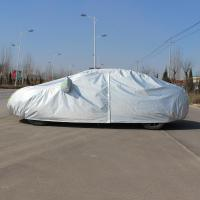 High quality waterproof breathable UV car cover tent