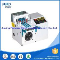 PVC plastic core cutting machine