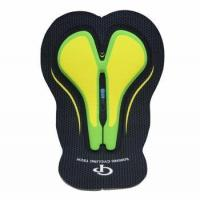 Best selling quick dry quality cycling chamois pad for cycling wear
