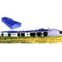 Wholesale Door Type Steel Frame Low Bay Structure from china suppliers