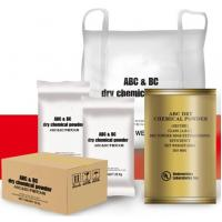 Wholesale Sodium citrate BC powder fire extinguishing agent from china suppliers