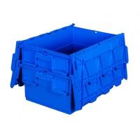 Wholesale Rigid Stackable Automotive Plastic Turnover Box For Losgistic from china suppliers