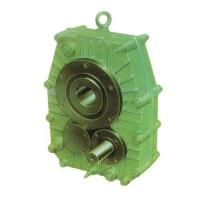 China Extension Shaft Mounted Gear Speed Reducer with High Torque on sale