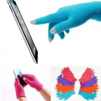 Advertisement Promotion Gifts Touch Screen Knitted Gloves