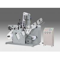 Wholesale Slitting Machine with Rotary Die Cutting from china suppliers