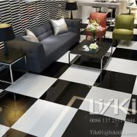 Wholesale Black Polished Porcelain Tiles from china suppliers