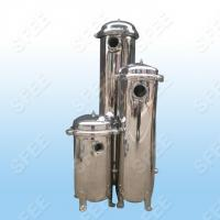 Constant Pressure Water Supply Unit Stainless Steel Chemical Dosing Tank