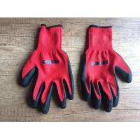 Wholesale Latex Coated Safety Gloves from china suppliers