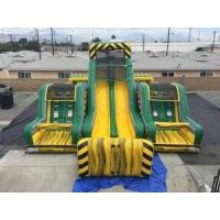 Custom Inflatable Obstacle Course