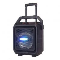 Wholesale Trolley 8 Inch Outdoor Pa Speakers for Outdoor Parties from china suppliers