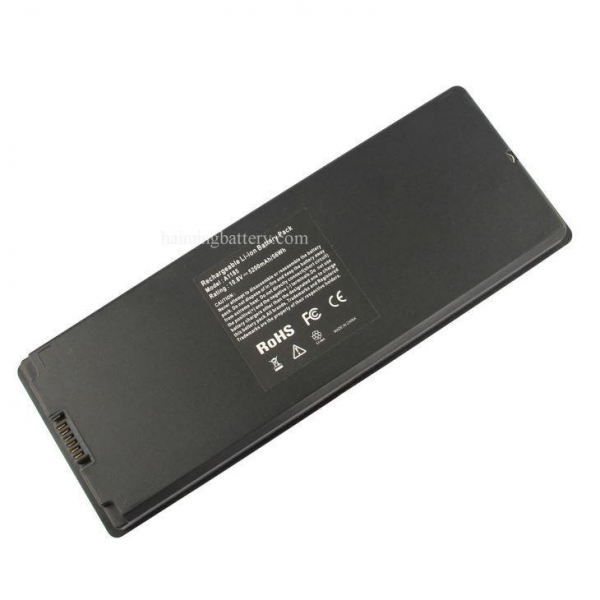Quality Laptop Battery A1185 Battery for Apple MacBook Pro for sale