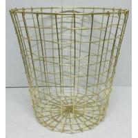 house series Product NameBIN - GOLD WAVY WIRES