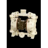 Buy cheap S1F Air Operated Double Diaphragm Containment Non-Metallic Pump   Sandpiper from wholesalers