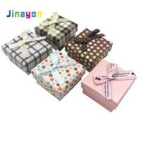 Wholesale Jinayon New Custom wholesale gift boxes cardboard packaging box Luxury Rectangle Christmas from china suppliers