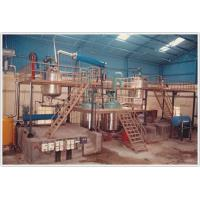 Buy cheap ALKYD PLANT from wholesalers
