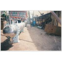 Buy cheap SS HEAT EXCHANGER from wholesalers