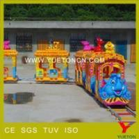 Wholesale YT-S07 Inflatable fire engines slide from china suppliers