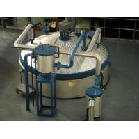 Large size storage tank