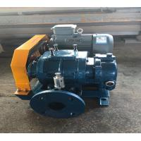 DSR50 Cheap And High Quality positive displacementblowerfor biogas