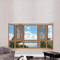 Wholesale Outward opening window from china suppliers