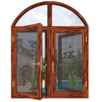 Wholesale Double hung aluminium window from china suppliers
