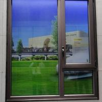 Wholesale Thermal break aluminium tilt and turn window from china suppliers
