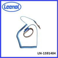 Buy cheap LN-1591404 Economic Anti-static/ESD adjustable blue Wrist St from wholesalers