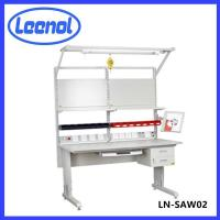 Buy cheap Antistatic Adjustable Standard Workstations from wholesalers