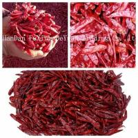 Wholesale HIGH QUALITY VIETNAMESE DRIED RED CHILLI from china suppliers