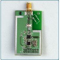 China Long-range RF Transceiver Module in 2.4 GHz on sale