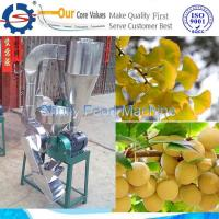 Wholesale Ginkgo nuts shelling machine from china suppliers