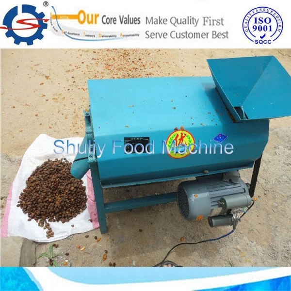 Quality almond seed getting machine for sale