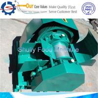 Wholesale 4T per hour sugarcane press machine for sugarcane juice from china suppliers
