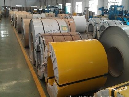 China Stainless Steel Coil/Sheet/Plate/Roll/Strap/Circle