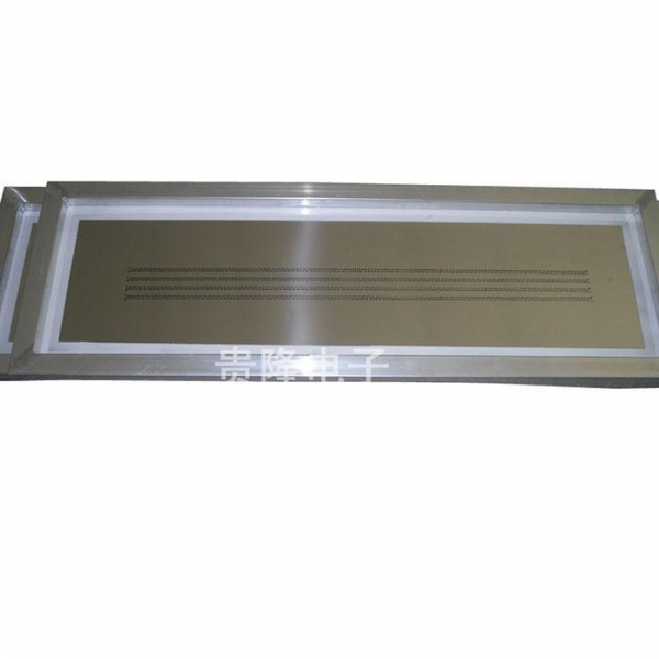 Quality LED lights stencil for sale