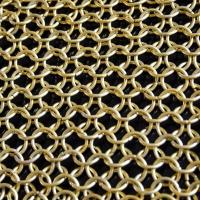 Wholesale Metal Wire Mesh YR-6004 from china suppliers