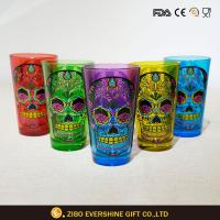 Wholesale Custom Colored Pint Glass Cup 480ml from china suppliers