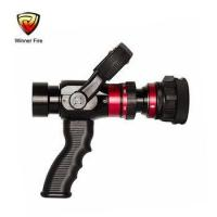 Wholesale 50 - 230 LPM Spray Jet Fire Hose Nozzle from china suppliers