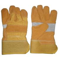 Buy cheap Working Gloves DTC-1009 P from wholesalers