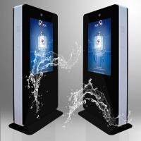 Buy cheap Yashi 65'' Outdoor Android Digital Signage LCD Display Advertising Kiosk Return on a page from wholesalers