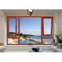Wholesale Aluminum Double Glass Window from china suppliers