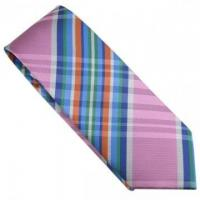 China 100% silk products 100% silk woven necktie S922001DC on sale